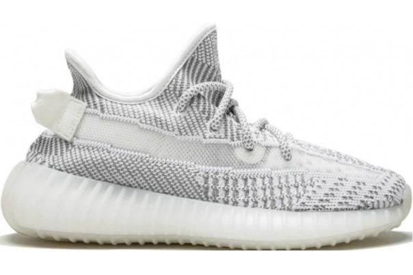Adidas Yeezy Boost 350 V2 Static – Non-reflective Kids детские